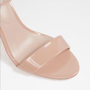 Aldo Shoes - Aldo Cally Heels - Light Pink 6